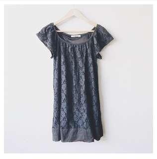 Chloé lace dress