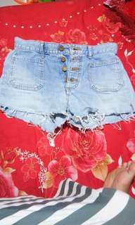 Hot pants murah celana pendek