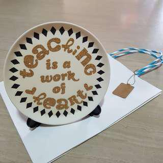 Handmade Teachers' Day Gift