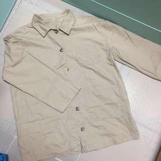Worker jacket 工人 恤衫 外套 褸