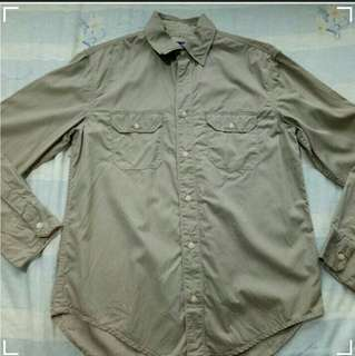 Dockers Long Sleeves Shirt (Original)