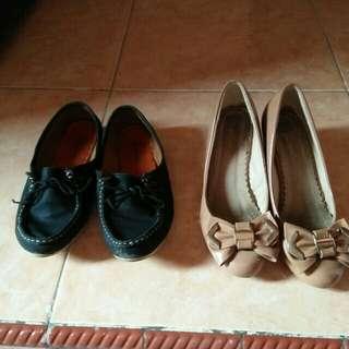 Sepatu elizabeth n loviola take all 80 rb freeong