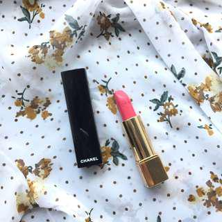 💄Chanel Rouge Allure Lipstick 138號 粉桃紅色 唇膏