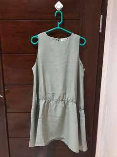 Musse Grey Dress