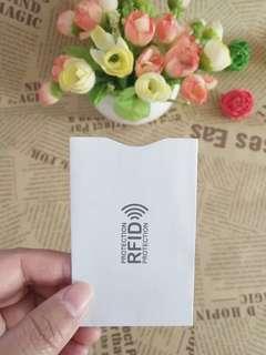 🚚 RFID blacking sleeve hokder for credit card
