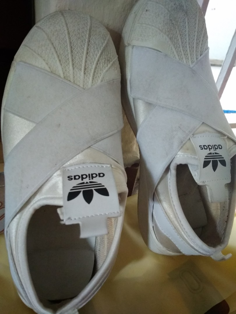 adidas superstar size 38