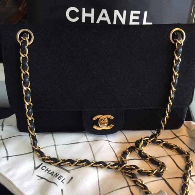 3db6147587d5 Authentic100% Chanel 2.55 Bag, Luxury, Bags & Wallets, Handbags on ...