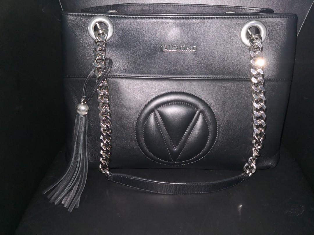 d395ca914eb Authentic Valentino Handbag, Women's Fashion, Bags & Wallets ...