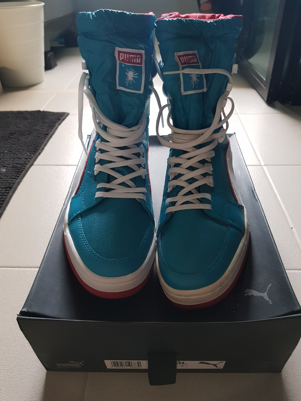 6f06af830a48d7 ... BN Puma x Mihara Yasuhiro MY-68 High Cut Sneakers