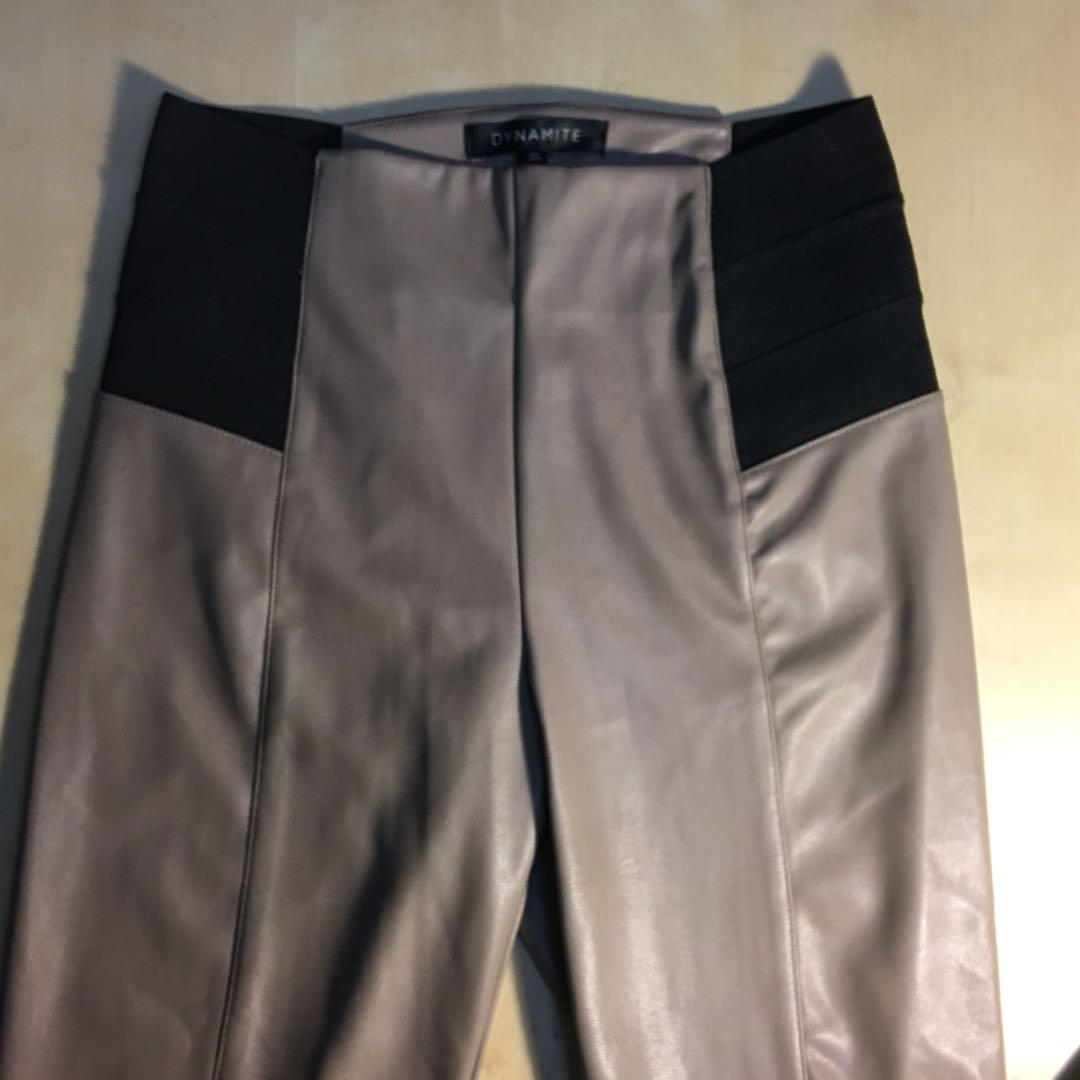 Brand new Dynamite legging