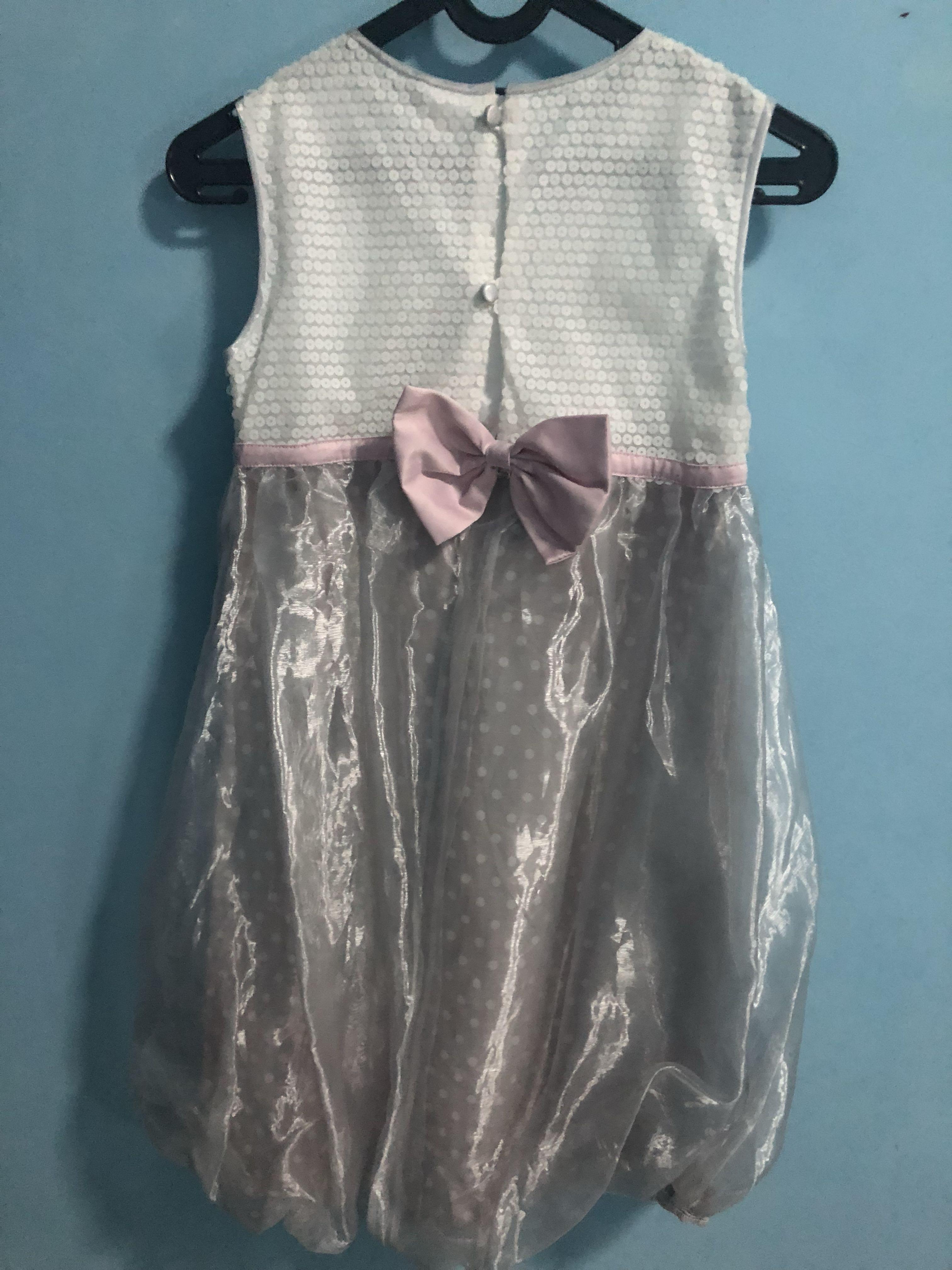 Bubble dress for Girl