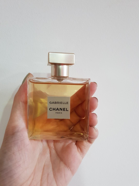 Chanel Gabrielle 50ml Edp 100 Authentic Health Beauty