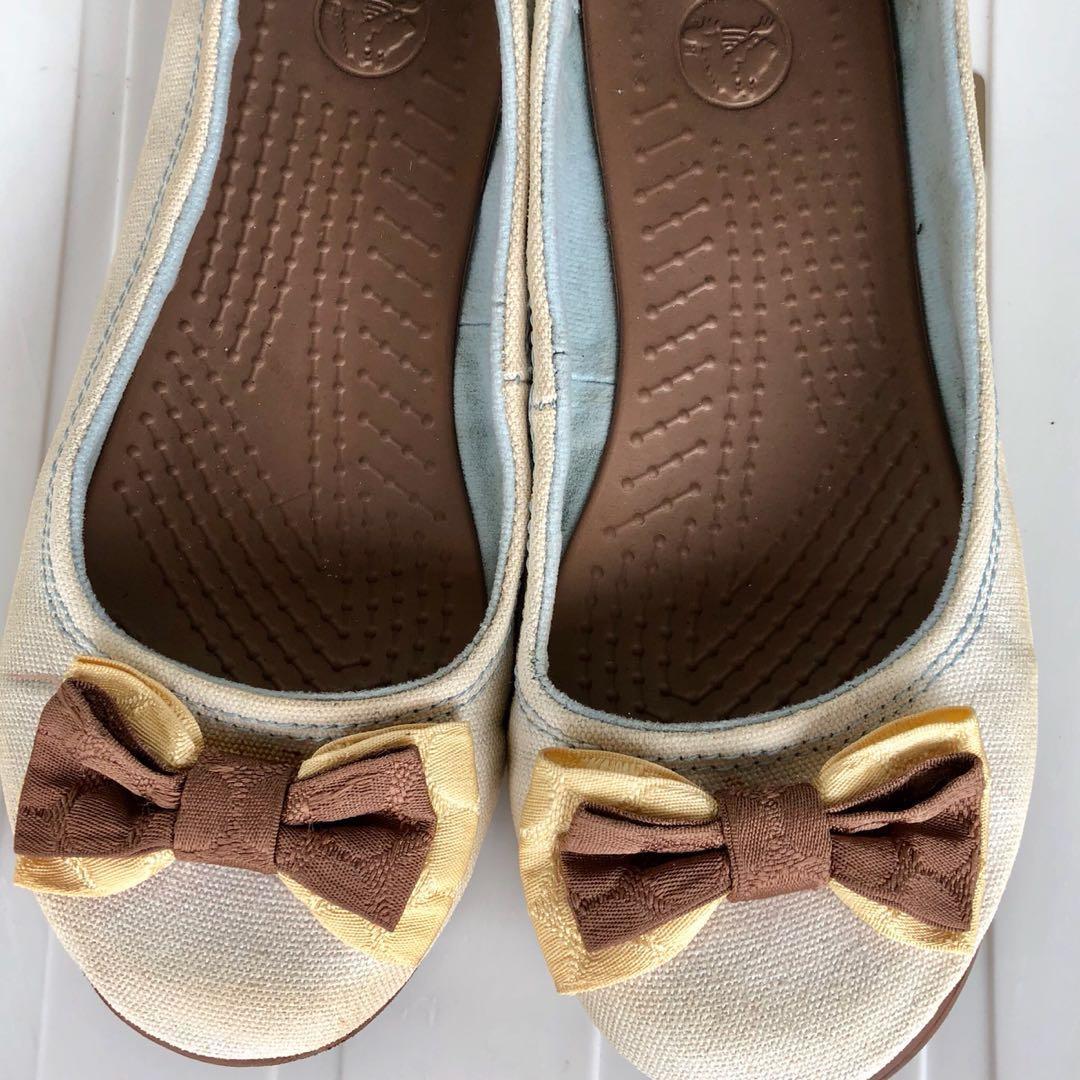 da91d465347c Crocs Women Shoes Size W7 (not in store)