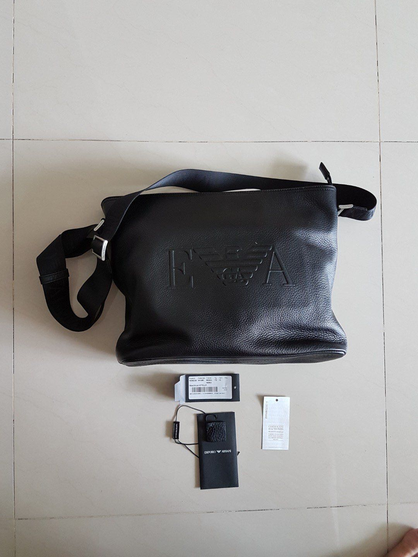 Emporio Armani Bag (Authentic) d0b1cd5790002