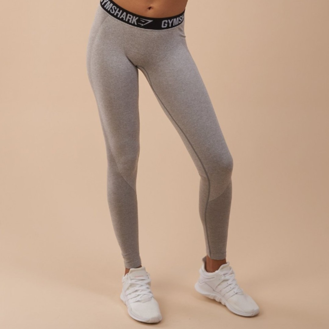 ba43ee0cbc48f Gymshark Flex Leggings Size XS, Women's Fashion, Clothes on Carousell