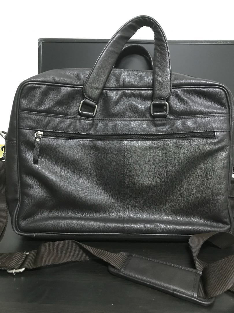 f7d99a4e1a2 Laptop Bag, Men s Fashion, Bags   Wallets, Briefcases on Carousell