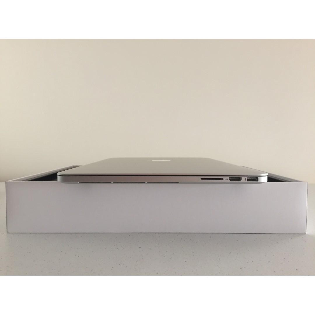 """Max Spec 15"""" MacBook Pro Turbo 4.0GHz 16GB RAM 1TB SSD Office n CS6"""