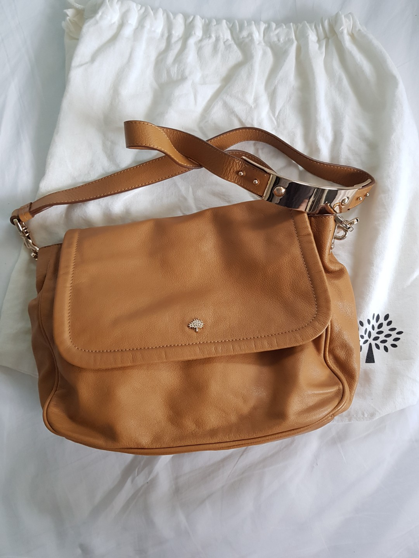 c29c23177fa1 Mulberry Buffalo sling bag