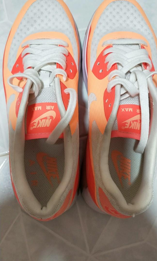 sale retailer 325fa b12b2 Nike Shoes W Air Max 90 Ultra BR, Women s Fashion, Shoes, Sneakers ...
