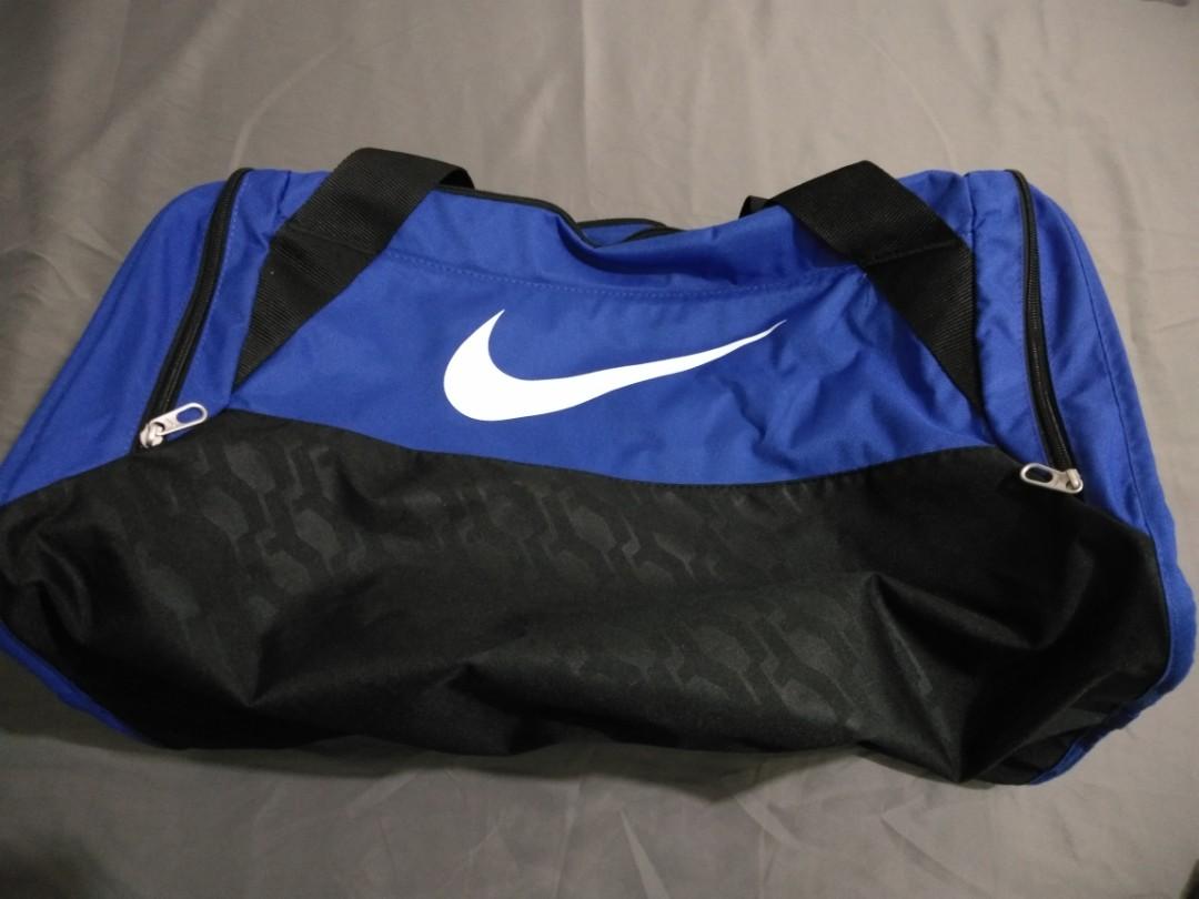 2727865796 Nike Brasilia Drawstring Backpack- Fenix Toulouse Handball
