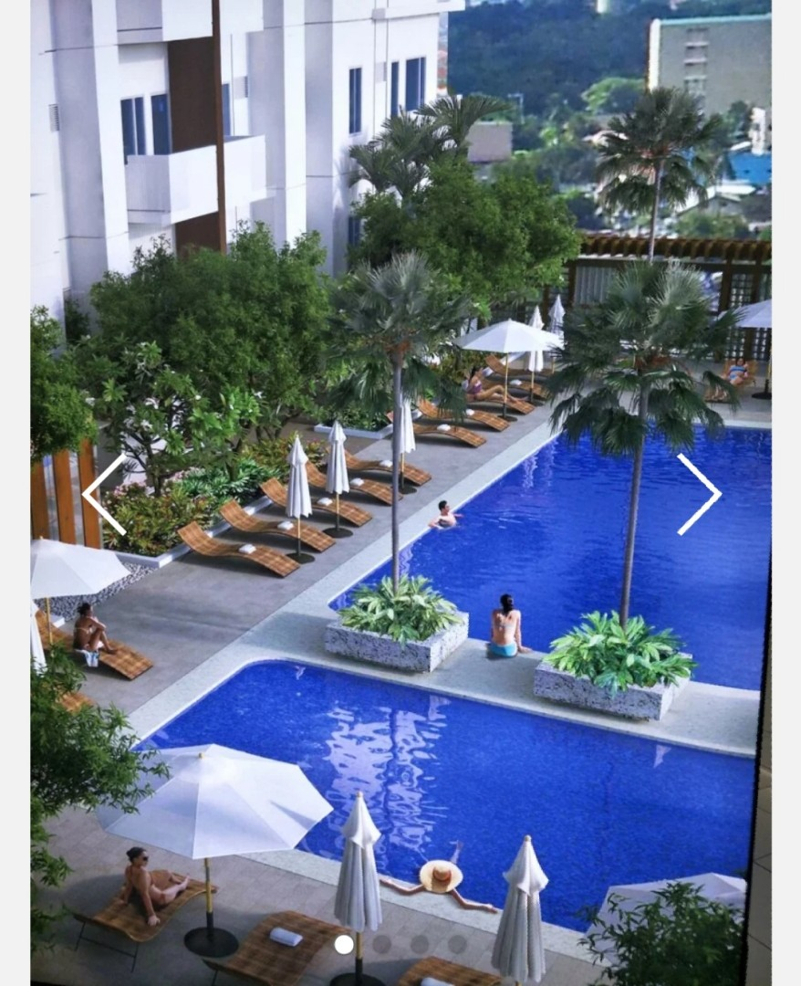 Rent To Own Condominium Manhattan Heights Cubao Qc Property For