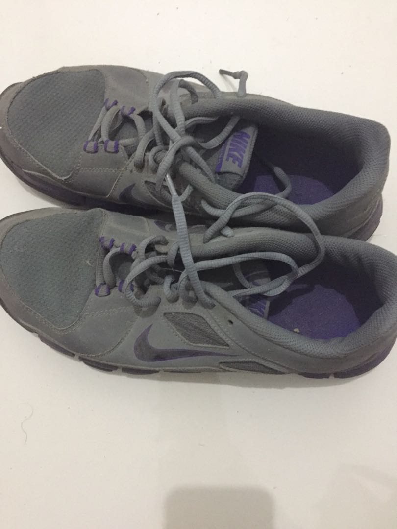 Sepatu running nike. Original!  6be89c5769