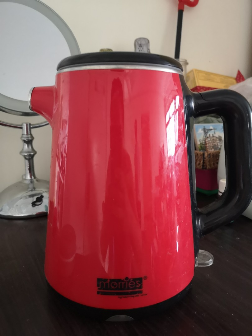 Water Boiler Home Appliances Kitchenware On Carousell Philips Pressure Cooker Hd2136 Photo