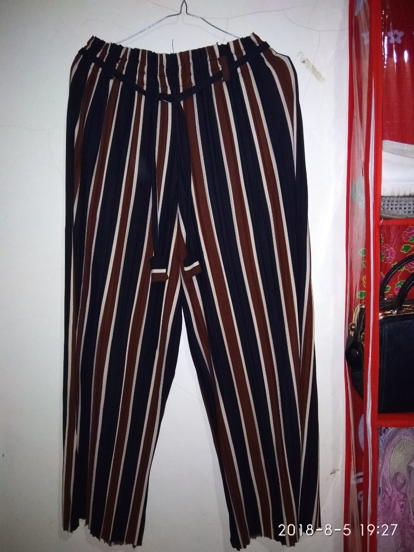 Zara Kulot Salur Women S Fashion Women S Clothes On Carousell