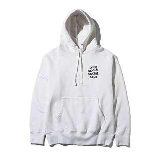 ASSC classic hoodie