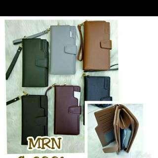 MRN Wallet (long)