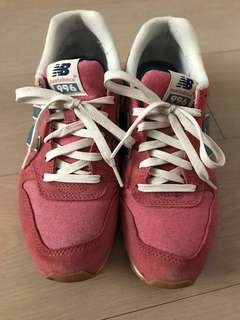 New Balance 996波鞋