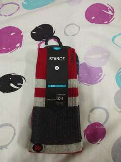 Authentic Stance Socks