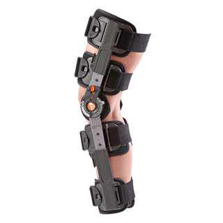 USED Breg T-Scope Knee Brace (Adjustable)