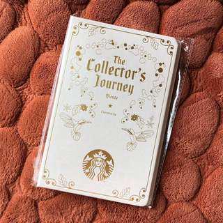 Starbucks The Collector's Journey 2018 Album