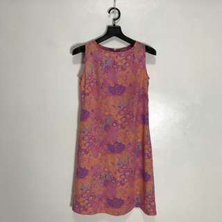Brand new with Tag Wanko (Japanese High End Brand) Dress