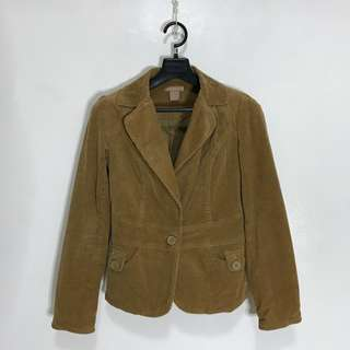 Forever 21 Jacket (can fit up to semi medium)