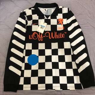 Off-white x Nike Jersey