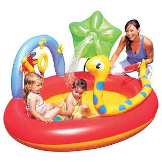 Bestway Inflatable Pool Play Center (S)