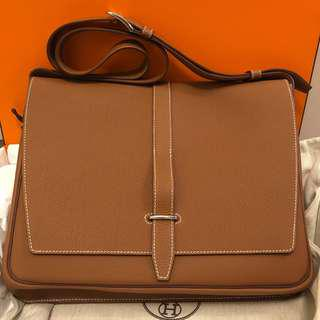 Hermes Steve Messenger Bag