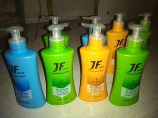 JF Sulfur 200ml All Variant MURAH PERSEDIAAN TERBATAS