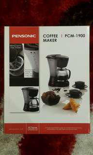 Pensonic Coffee Maker #50xGADGET