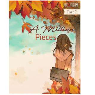 Ebook A Million Pieces Part 2 - Hee_Yuzuki