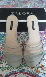 Zalora Flat Sandals
