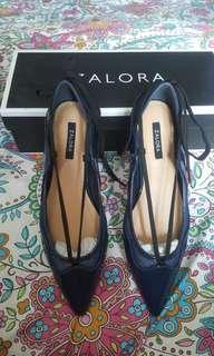 Zalora Flat Shoes