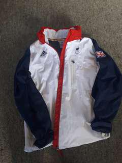 Vintage Adidas jacket from the London 2012 Olympics