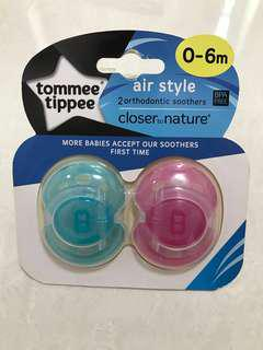 Tommee Tippee Pacifier/Soother
