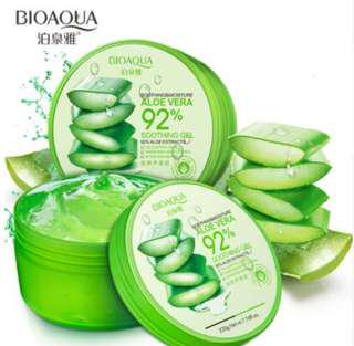 Bioaqua Soothing gel