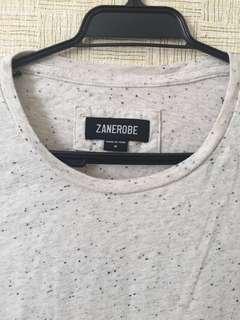 Zane Robe Longbody Tee
