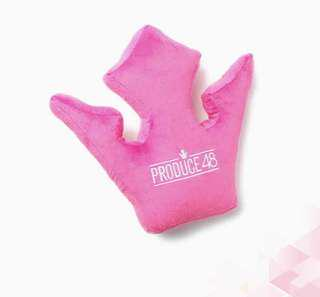 Produce48 Produce 48 Pillow