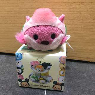Disney Tsum Tsum 妙妙貓 點心造型 迪士尼會員專享